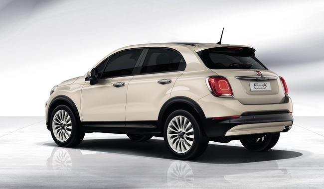 Fiat 500X 2015 02