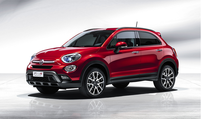 Fiat 500X Opening Edition 2014 03