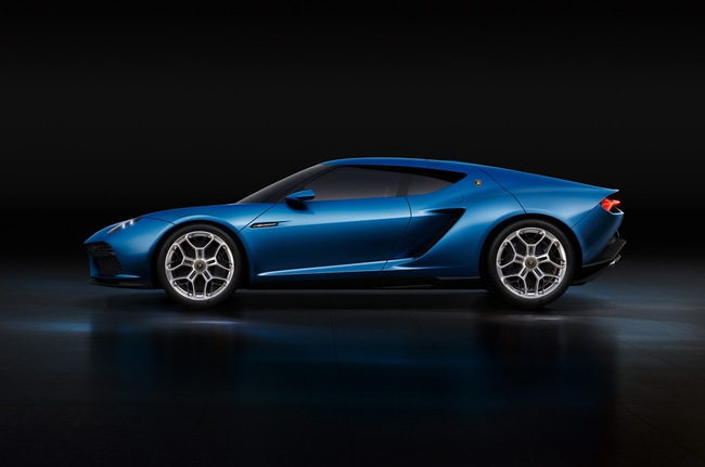 Lamborghini Asterión LPI 910-4 Concept 2014 04