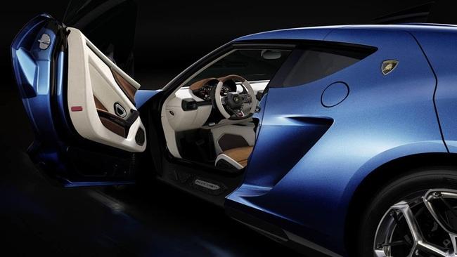 Lamborghini Asterión LPI 910-4 Concept 2014 08