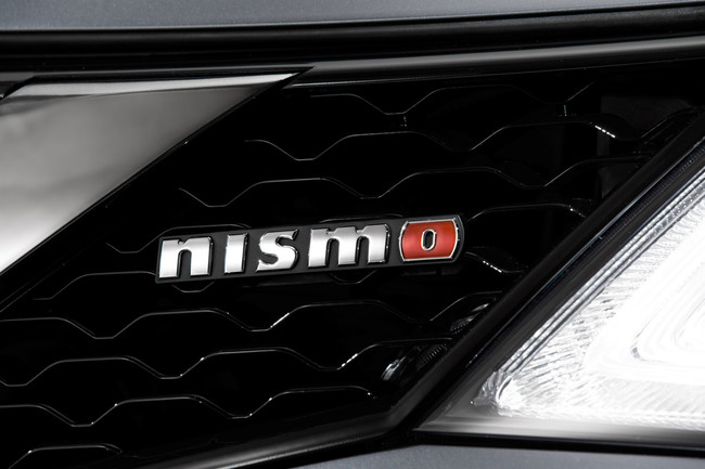 Nissan Pulsar Nismo Concept 2014 06