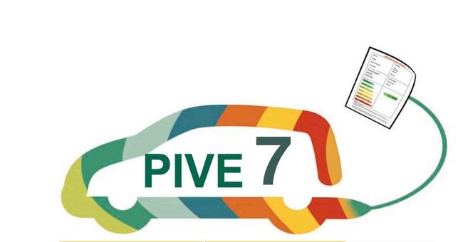 Plan PIVE 7