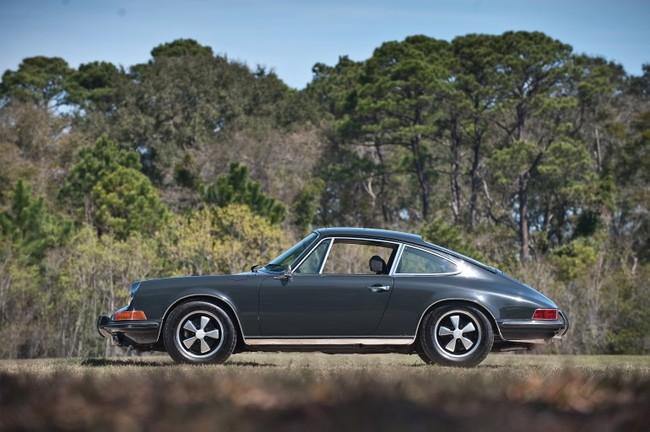 Porsche 911S 1