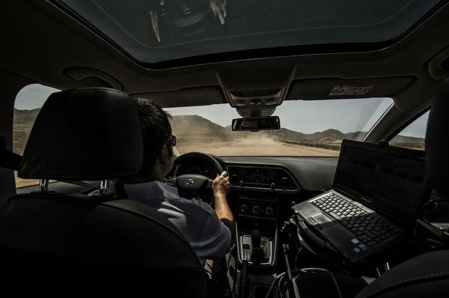SEAT X-Perience 10