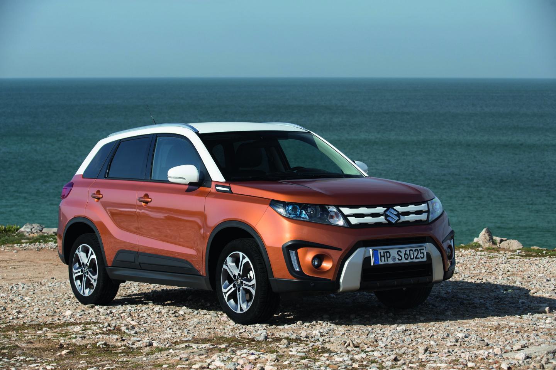 Accesories For Suzuki Grand Vitara