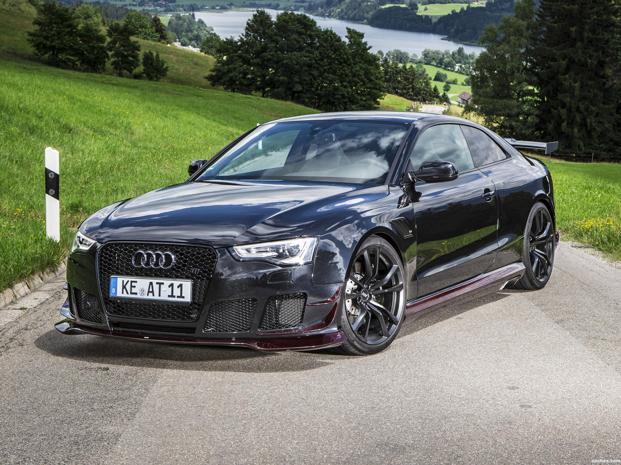 Fotos De Audi Abt Rs5 R Coupe 2014