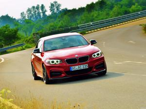 AC-Schnitzer BMW Serie 2 Coupe 2014