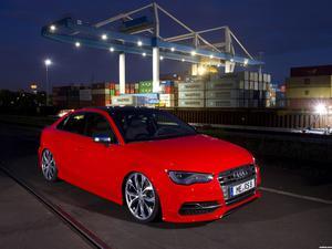 Audi S3 Limousine SR Performance 2014