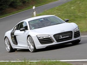 Audi B&B R8 V10 Plus 2013