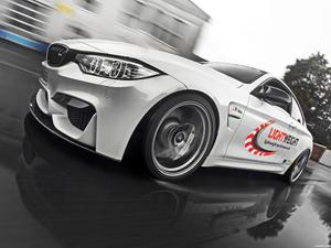 BMW M4 LightWeight LW 2014