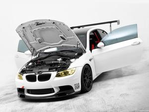 BMW eas M3 Coupe VF620 Supercharged 2012