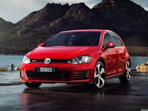 Volkswagen Golf GTI 5 Puertas Australia 2013