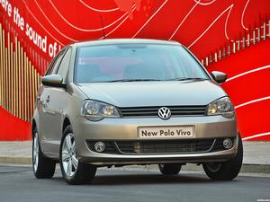 Volkswagen Polo Vivo Hatchback 2014