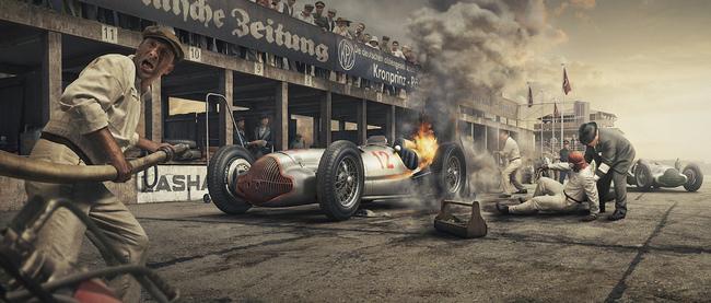 09 1938 Nurburgring
