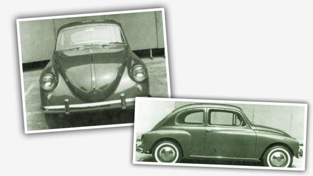 Volkswagen EA 97/1