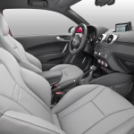 Audi A1 2015 interior 02