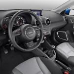 Audi A1 Sportback 2015 interior 02