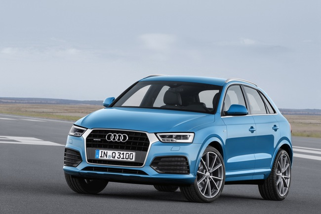 Audi Q3 2015 01