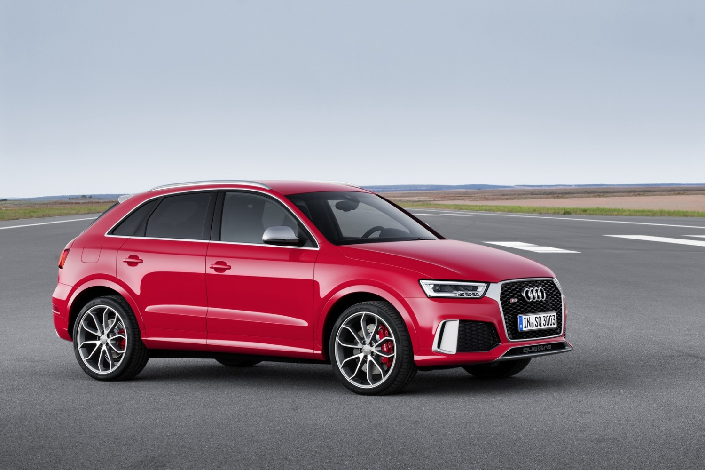 Audi RS Q3 2015 03