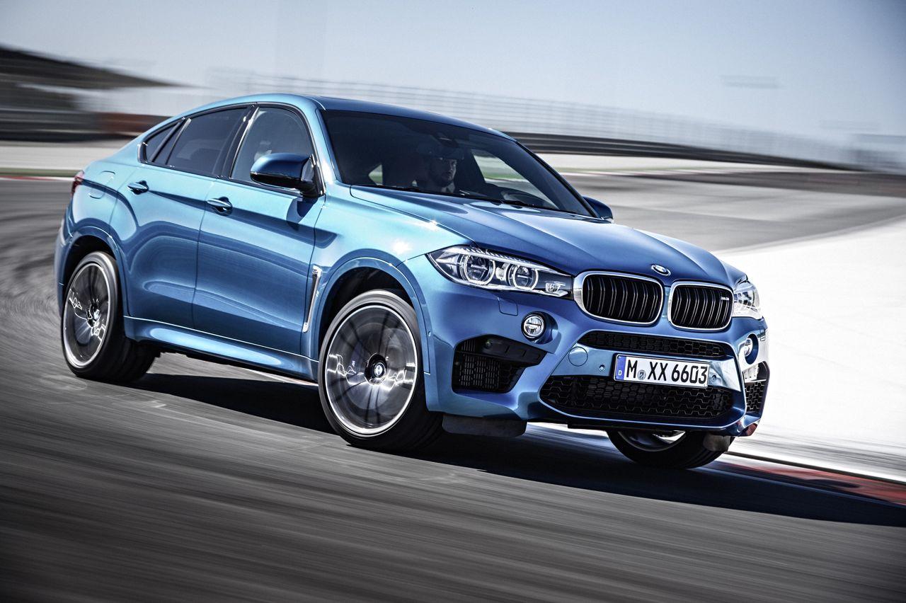 BMW X6 M 2015 07