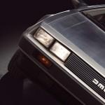 DeLorean DMC-1 (8)