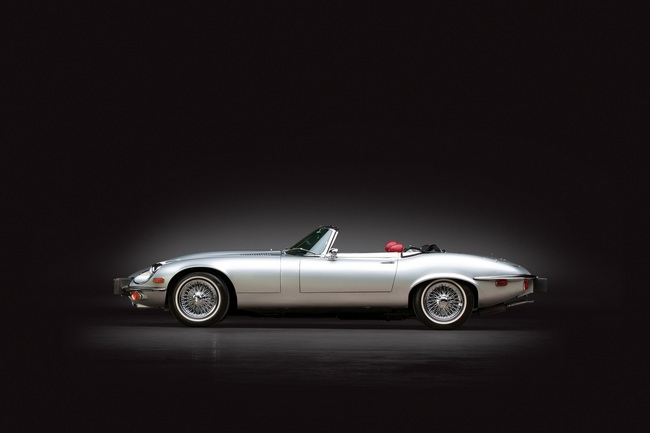 Jaguar E-Type V12 (4)