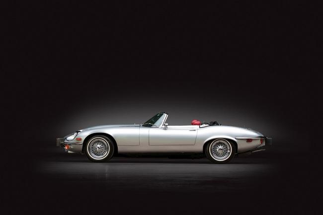 Jaguar E-Type V12 (4)