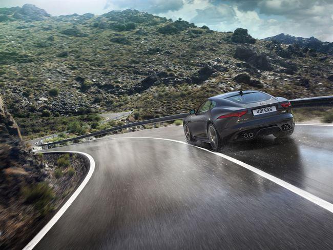 Jaguar F-Type 2016 04