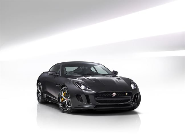 Jaguar F-Type 2016 07