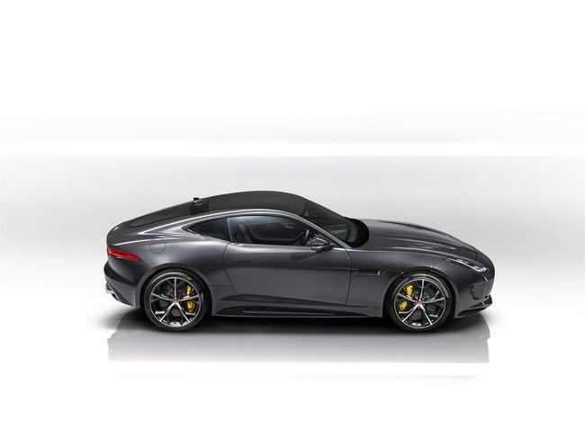 Jaguar F-Type 2016 09
