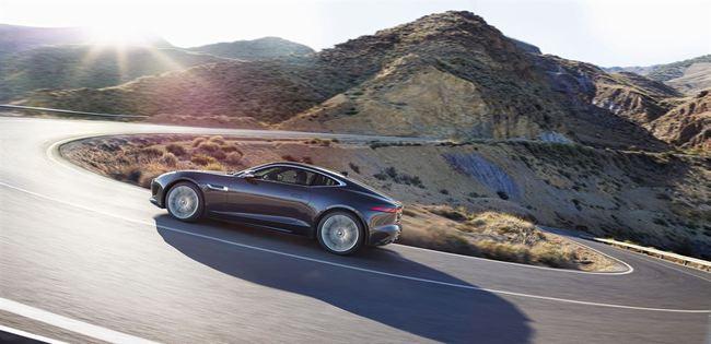 Jaguar F-Type 2016 19