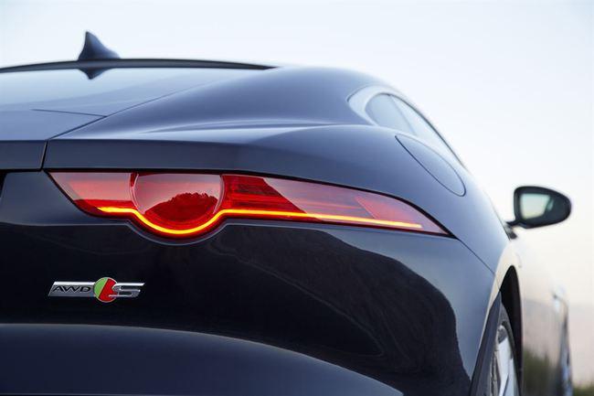Jaguar F-Type 2016 25