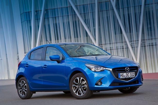 Mazda 2 2015 06