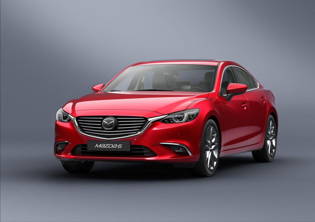 Mazda 6 2015 09