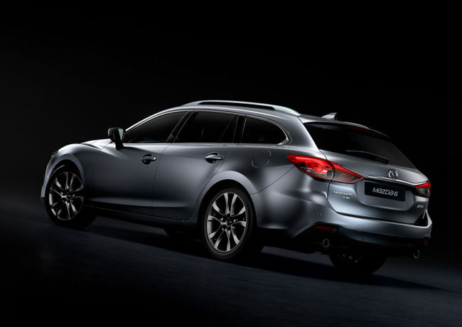 Mazda 6 Wagon 2015 02