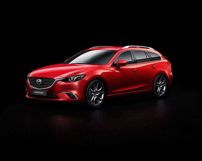 Mazda 6 Wagon 2015 05