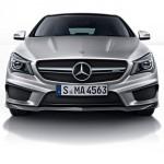 Mercedes-Benz CLA 45 AMG Shooting Brake 2015 07