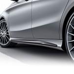 Mercedes-Benz CLA 45 AMG Shooting Brake 2015 09