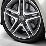Mercedes-Benz CLA 45 AMG Shooting Brake 2015 12