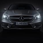Mercedes-Benz CLA 45 AMG Shooting Brake 2015 13