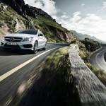 Mercedes-Benz CLA 45 AMG Shooting Brake 2015 16
