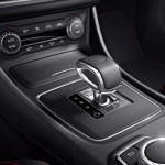Mercedes-Benz CLA 45 AMG Shooting Brake 2015 interior 06