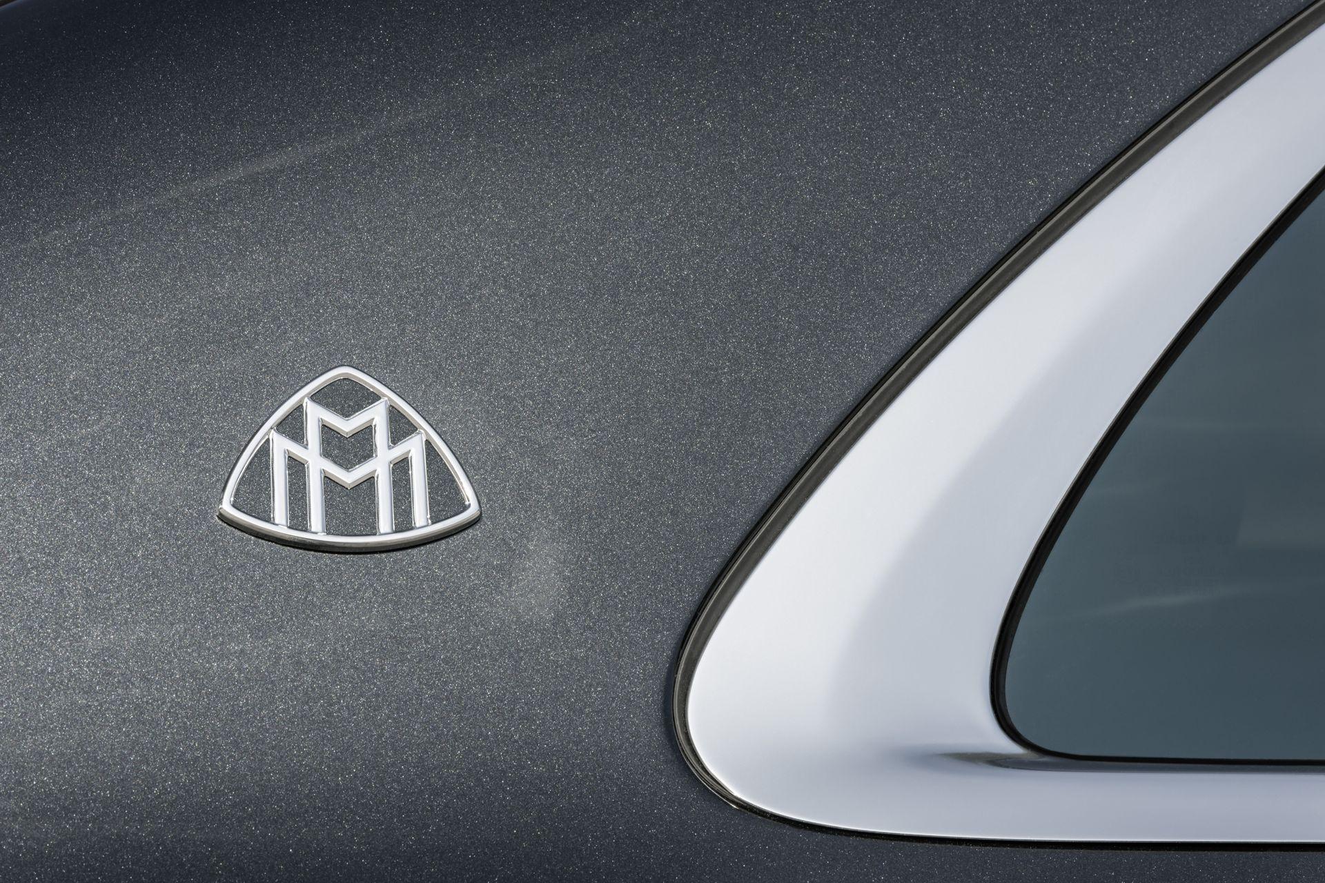 Grandes Mercedes: amplitud y estilo