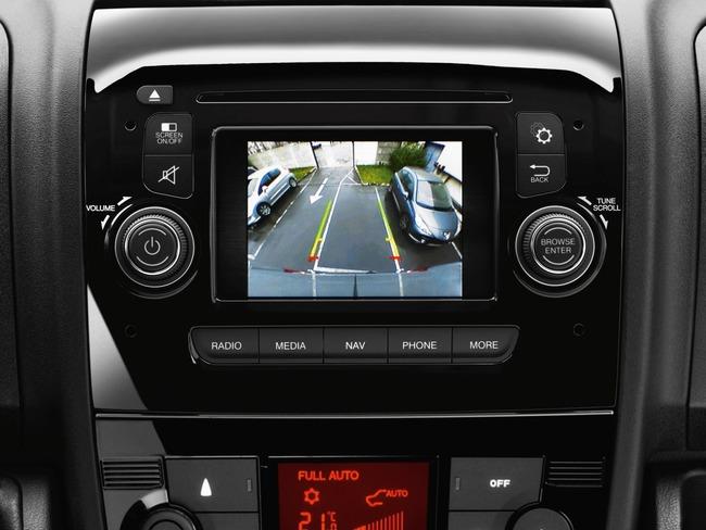 Peugeot Boxer 2014 interior 02