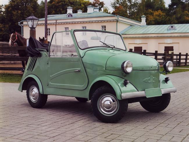 SMZ S-3A