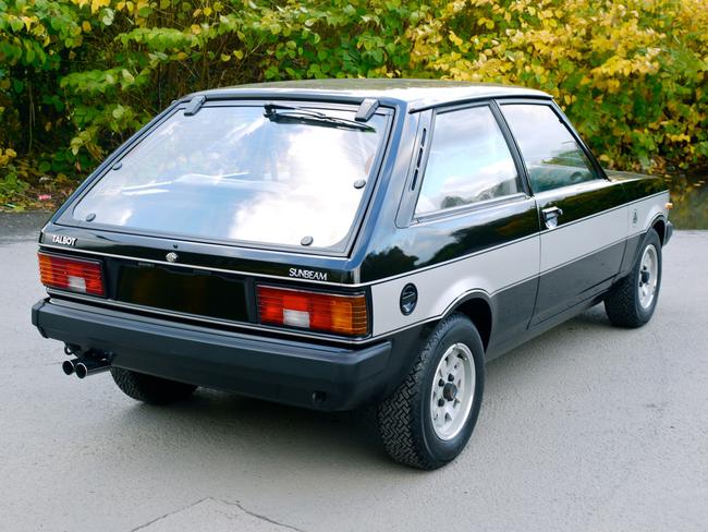 Talbot Lotus Sunbeam 1978 02