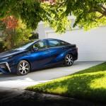 Toyota Mirai 2015 06