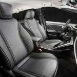 Toyota Mirai 2015 interior 03