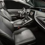 Toyota Mirai 2015 interior 07