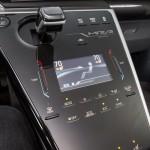 Toyota Mirai 2015 interior 09